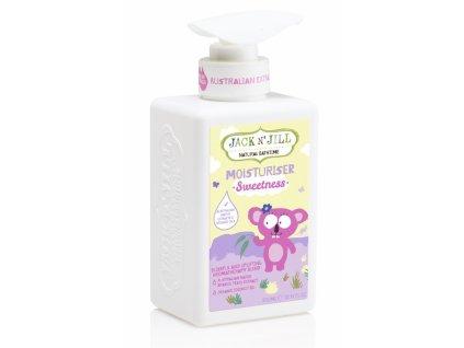 SWEETNESS tělové mléko / 300ml