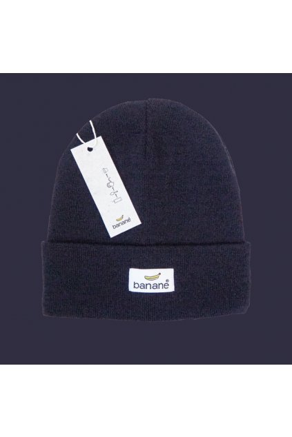 epice beanie French Navy