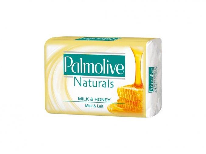 23385 1 mydlo palmolive milk honey 100g