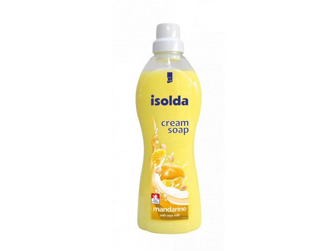 Isolda mandarine 1l