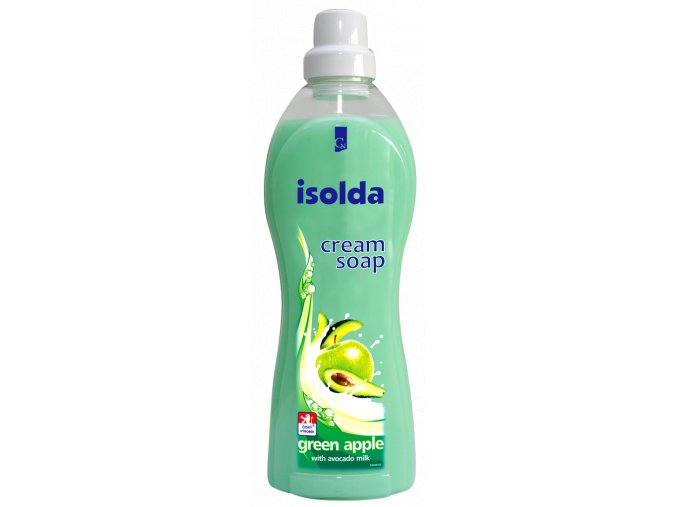 Isolda green apple 1l