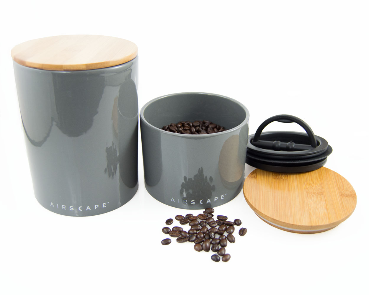 Dózy Airscape Ceramic na kávu