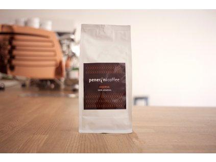Riserva 100% arabika 300 g zrnková káva