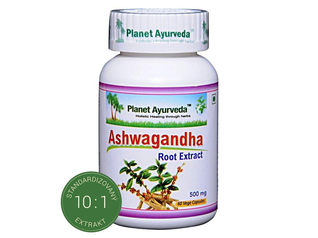 Planet Ayurveda Ashwagandha