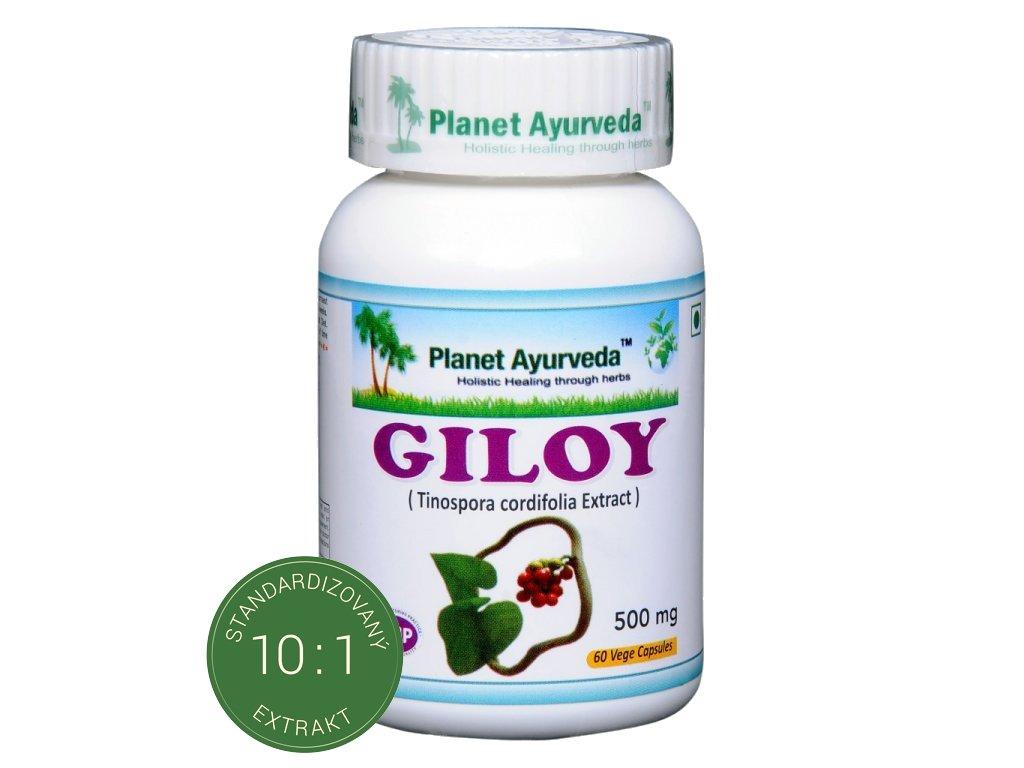 Giloy extrakt