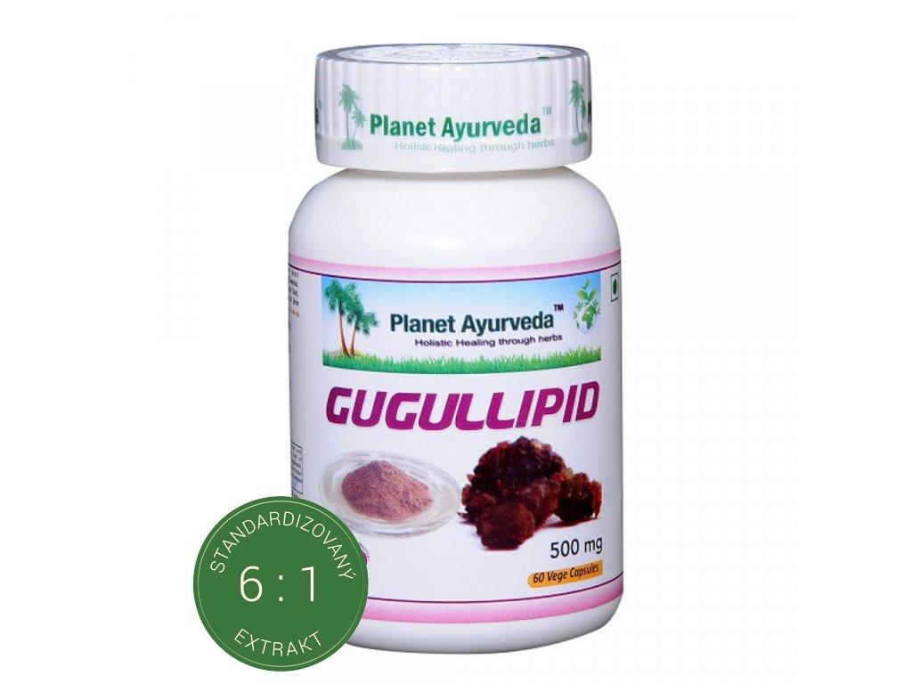 Gugullipid extrakt