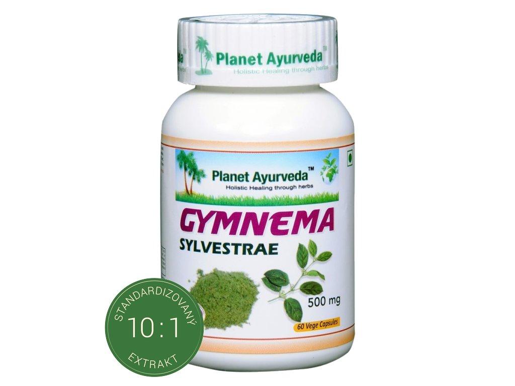 Planet Ayurveda Gymnema Sylvestrae capsules