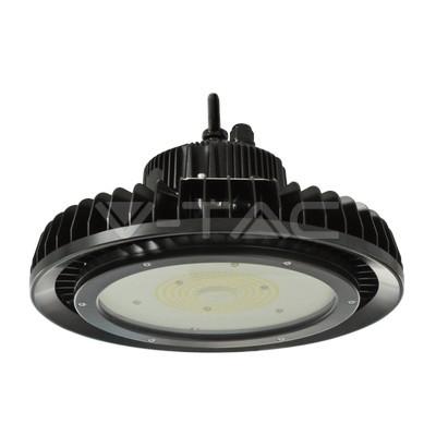 LED priemyselné osvetlenie
