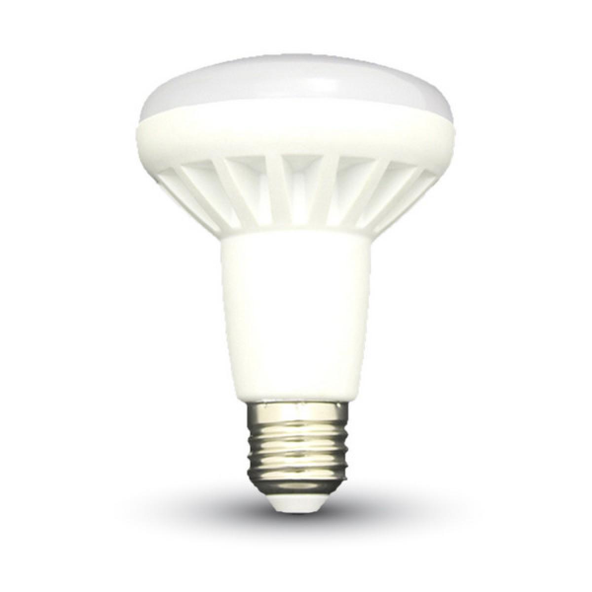 LED reflektorové žiarovky