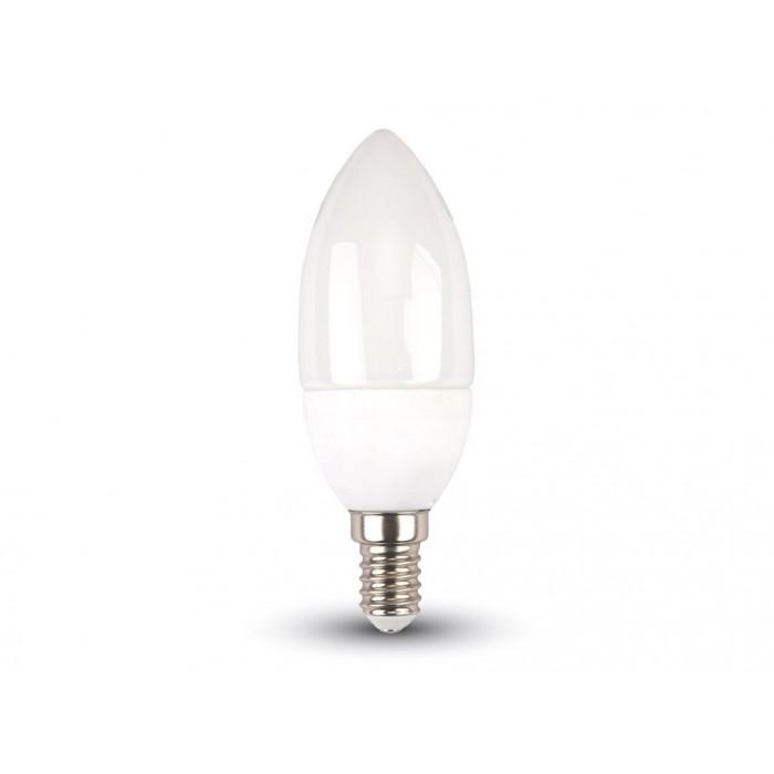 LED sviečkové žiarovky