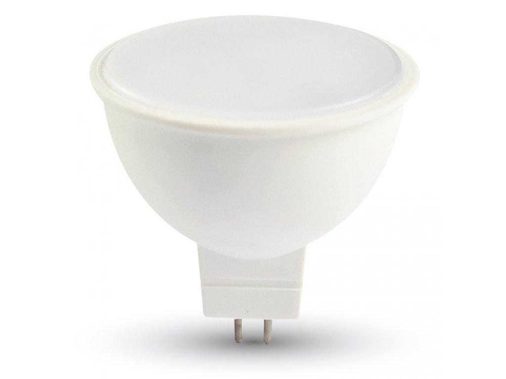 LED žiarovky MR16