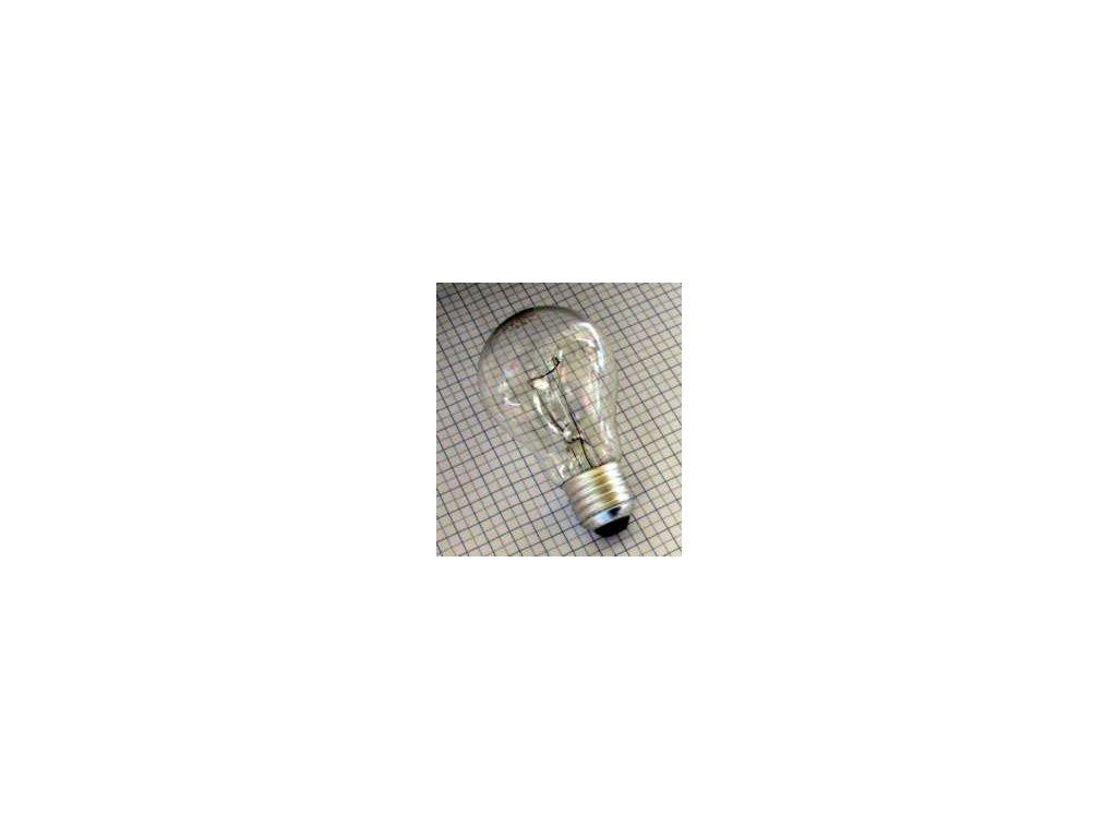 Žiarovka 42V 25W E27 ST4226  číra  60x105mm