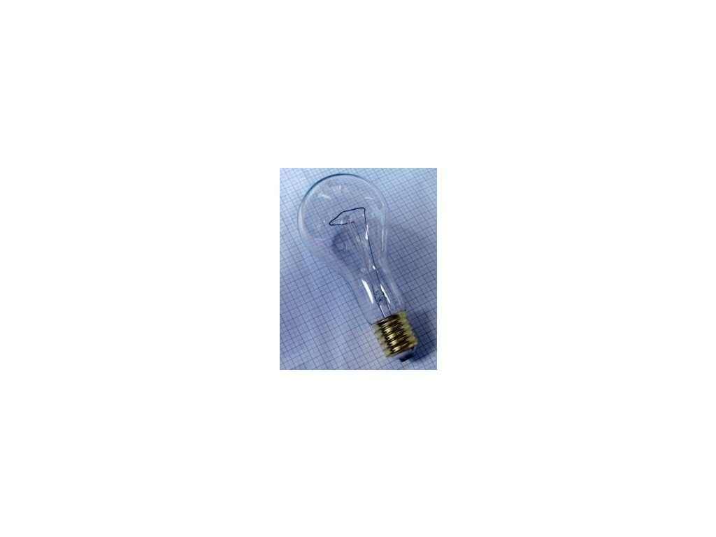 Žiarovka 125/130V 300W E40 ST2257 110x220mm