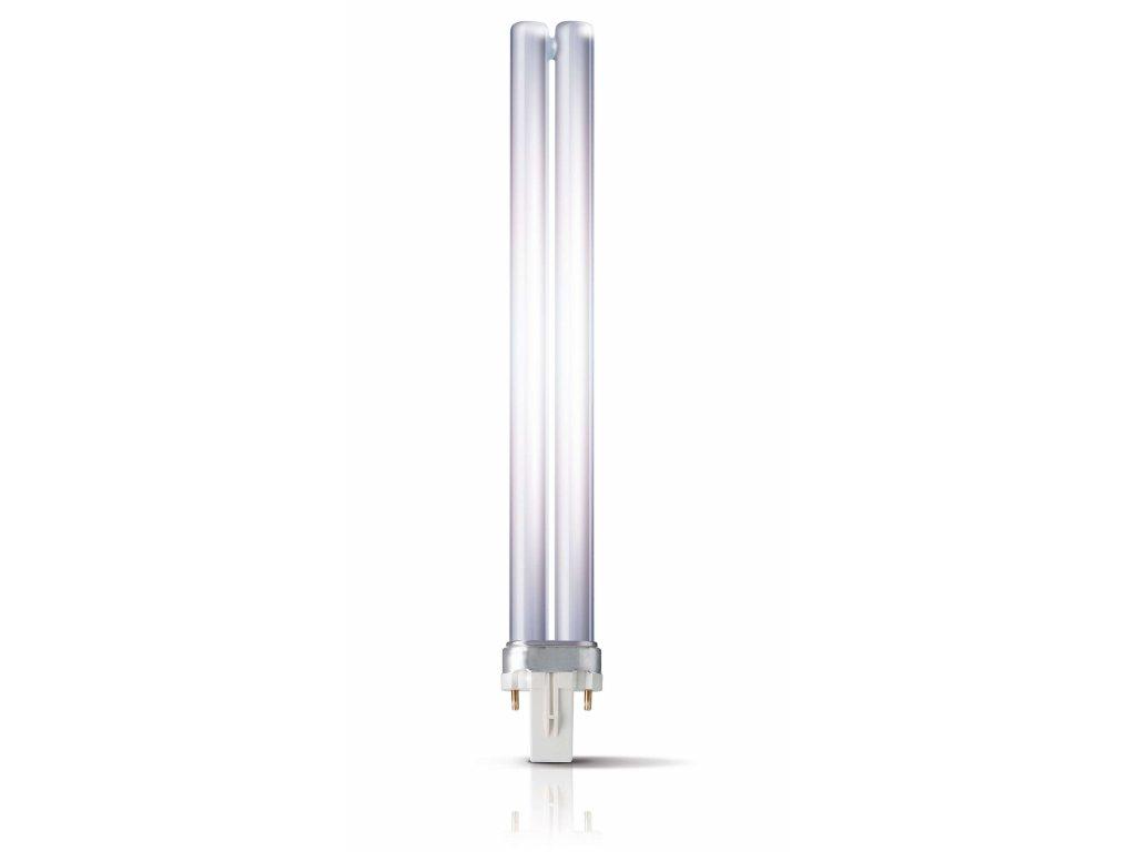 Žiarivka kompaktná 11W/830 G23 teplá biela