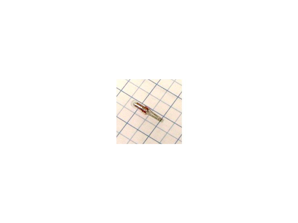 Žiarovka 2,5V 350mA OR1041BP