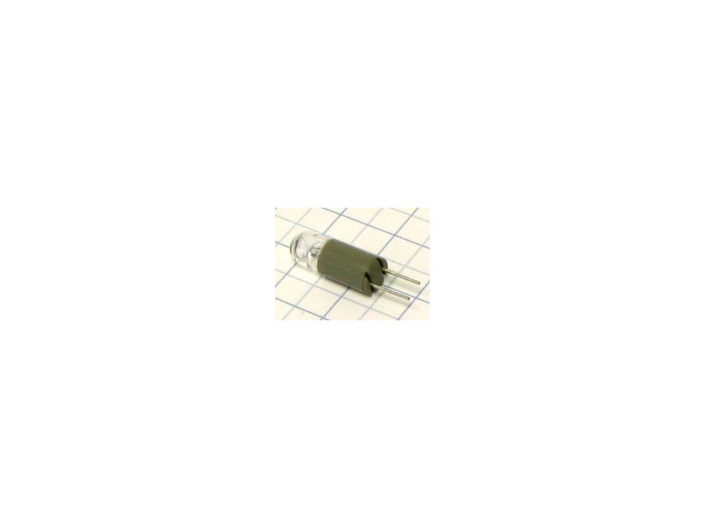 Orbitec Žiarovka 3V 350mA T13/4 OR9274 šošovka 5,7x16mm