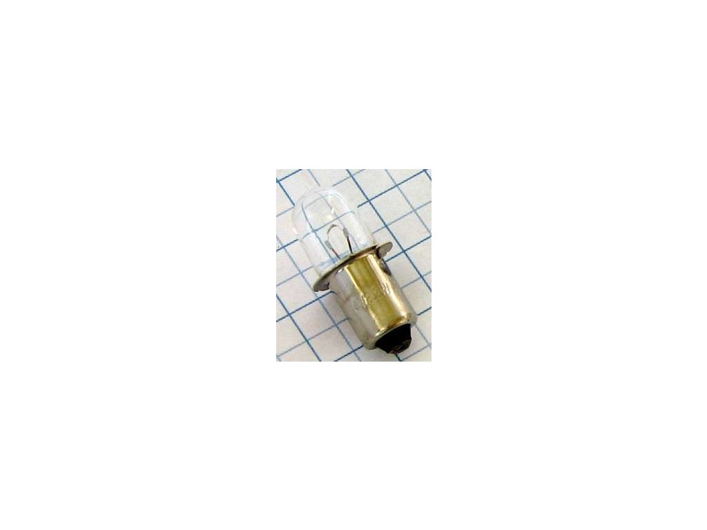 Žiarovka 4V 800m P13,5S xenón