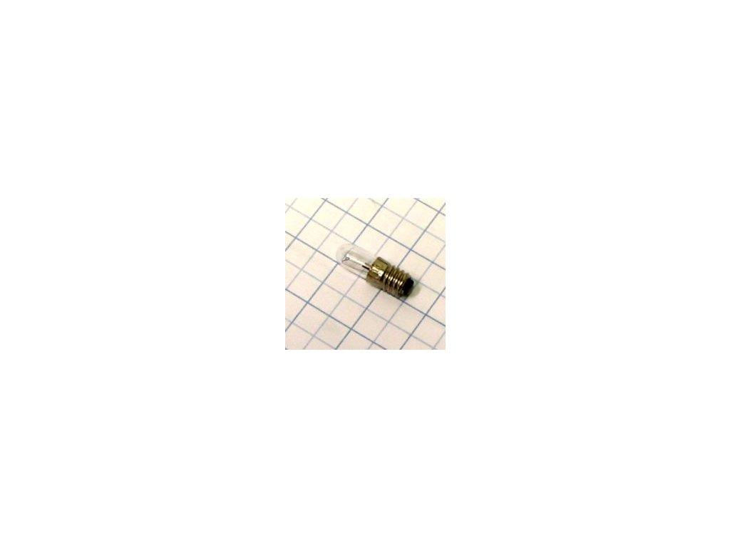 Žiarovka 12V 100mA E5,5 OR528 5,7x17mm