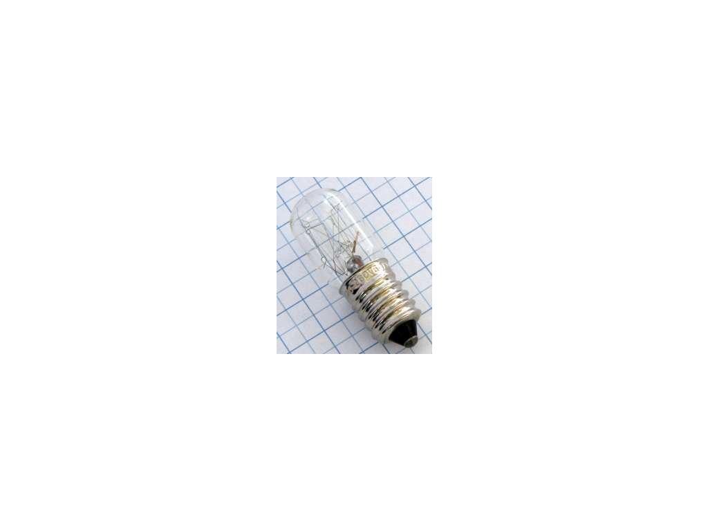 Žiarovka 110/140V 7/10W E14 E5034 16x48mm