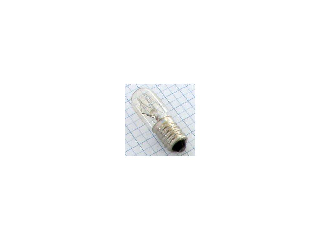 Orbitec Žiarovka 260V 15W E14 chladničková 16x48mm