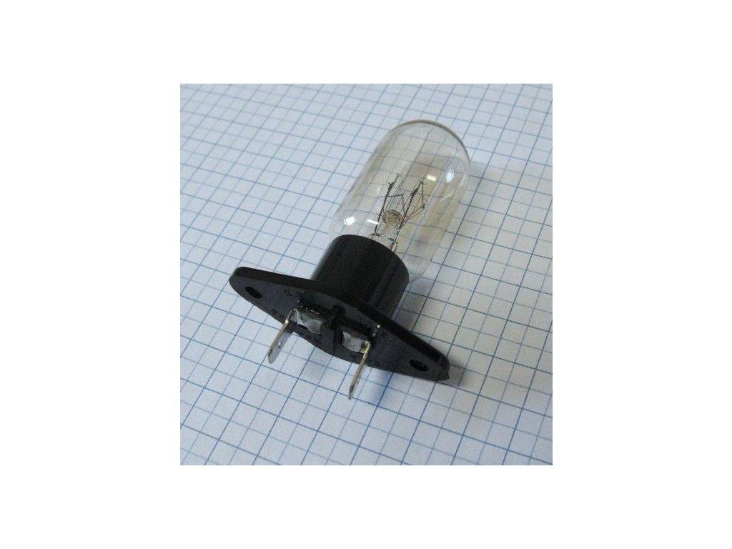 Žiarovka 240V 25W E5256 mikrovlnná rúra plast