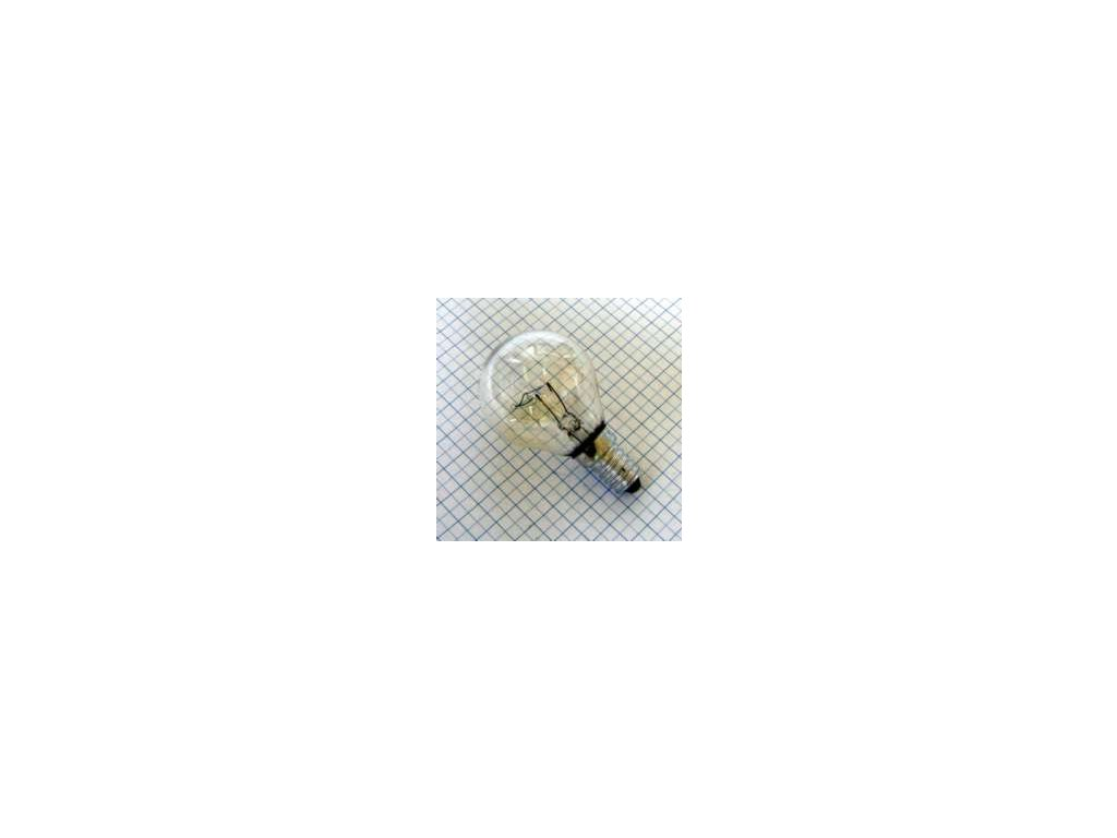 Žiarovka 240V 40W E14 E2045 rúra 45x70mm