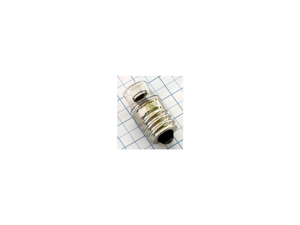 Orbitec Tlejivka 110V 1,3mA E14 N75504 14x30mm