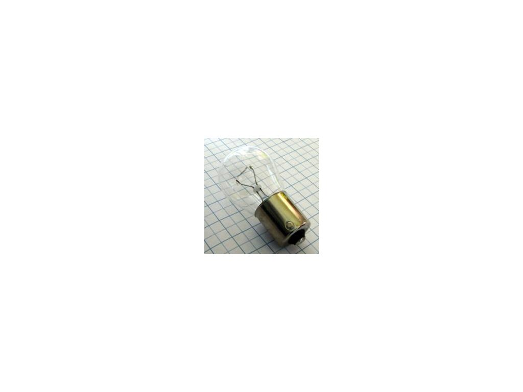 Žiarovka 12V 15W Ba15s A17533 17410