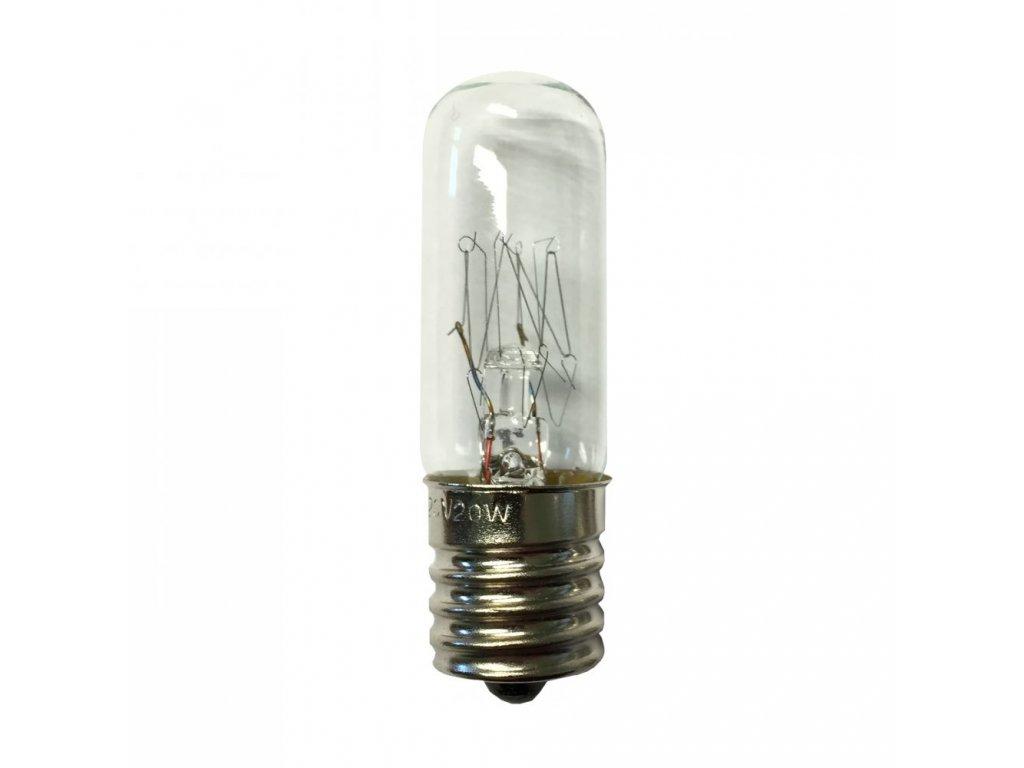 Žiarovka 250V 25W E17 E1718 mikrovlnná rúra