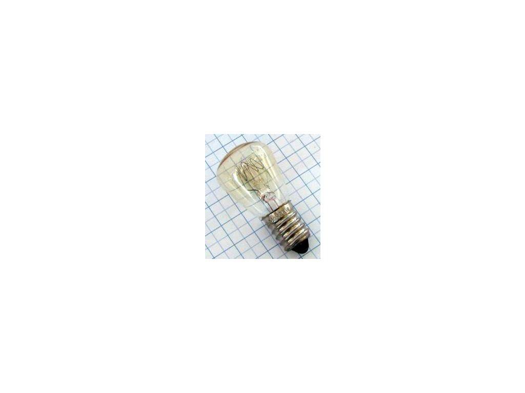 Žiarovka 220/235V 40W E14 E5432  hruška 26x54mm