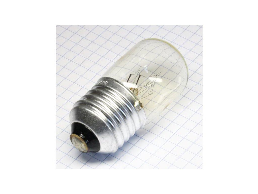 Žiarovka 230V 15W E27 LT 1013 30x60mm