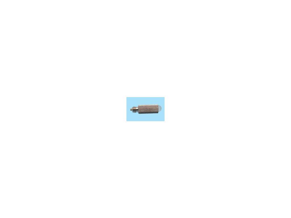 Žiarovka 2,5V MEF4 laryngoscop FOREGGER-MILLER