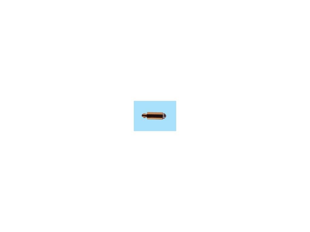 Žiarovka 3,5V MH 044 laryngoskop HEINE