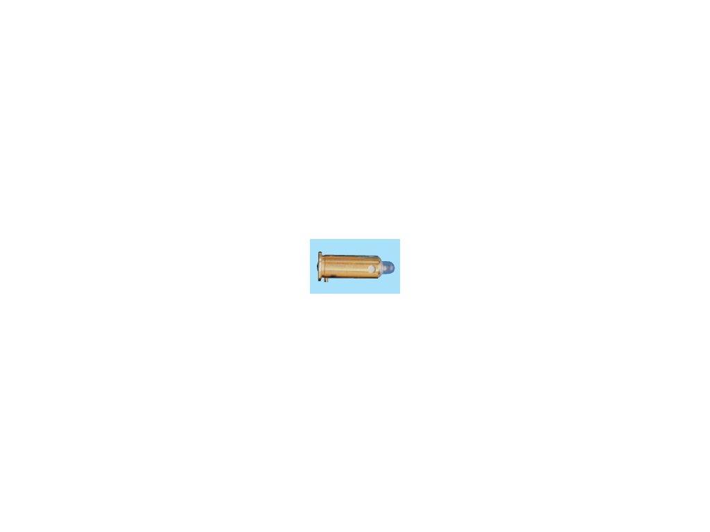 Žiarovka 3,5V P5055 1011-P7034 opthalmoscop