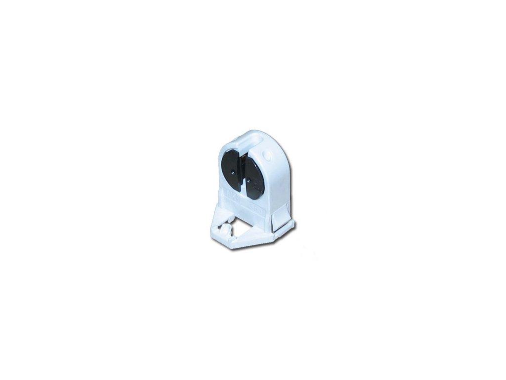 Objímka na žiarivku T8 G13 DO 1111 bez pružiny