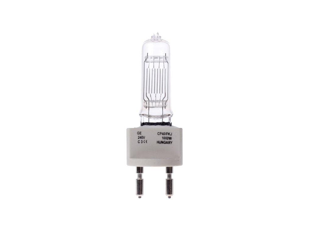 Žiarovka 230V 1000W G22 H164747 FKJCP71