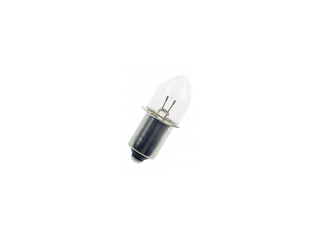 Žiarovka 14,4V 700mA P13,5S kryptón