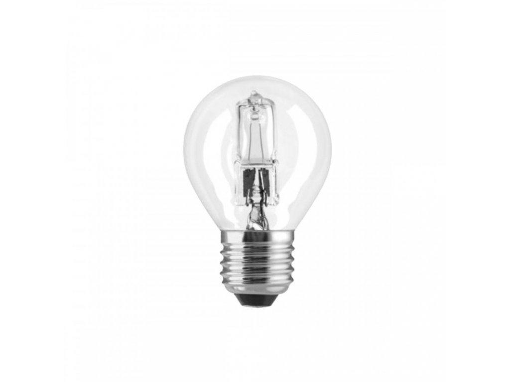 Žiarovka 24V 60W E27 iluminačná-číra 46x75mm