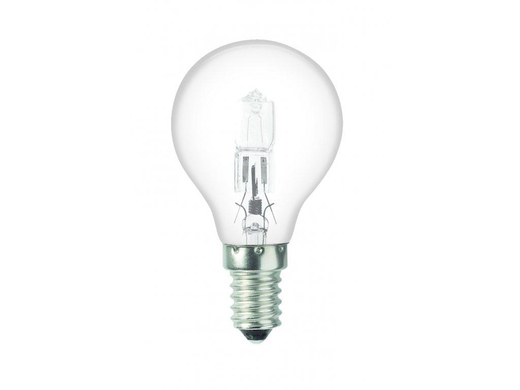 Žiarovka 240V 28W E14  halogen iluminačná