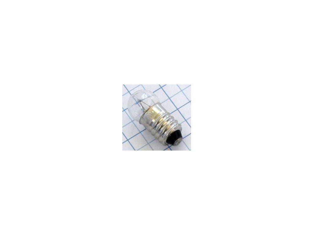 Žiarovka 24V 170mA E10 11x23mm