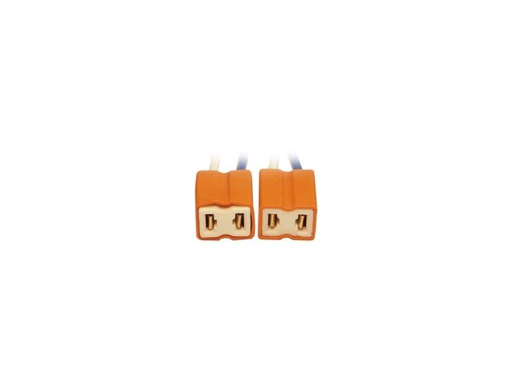 Držiak žiarovky H7 keramický- blister 2ks