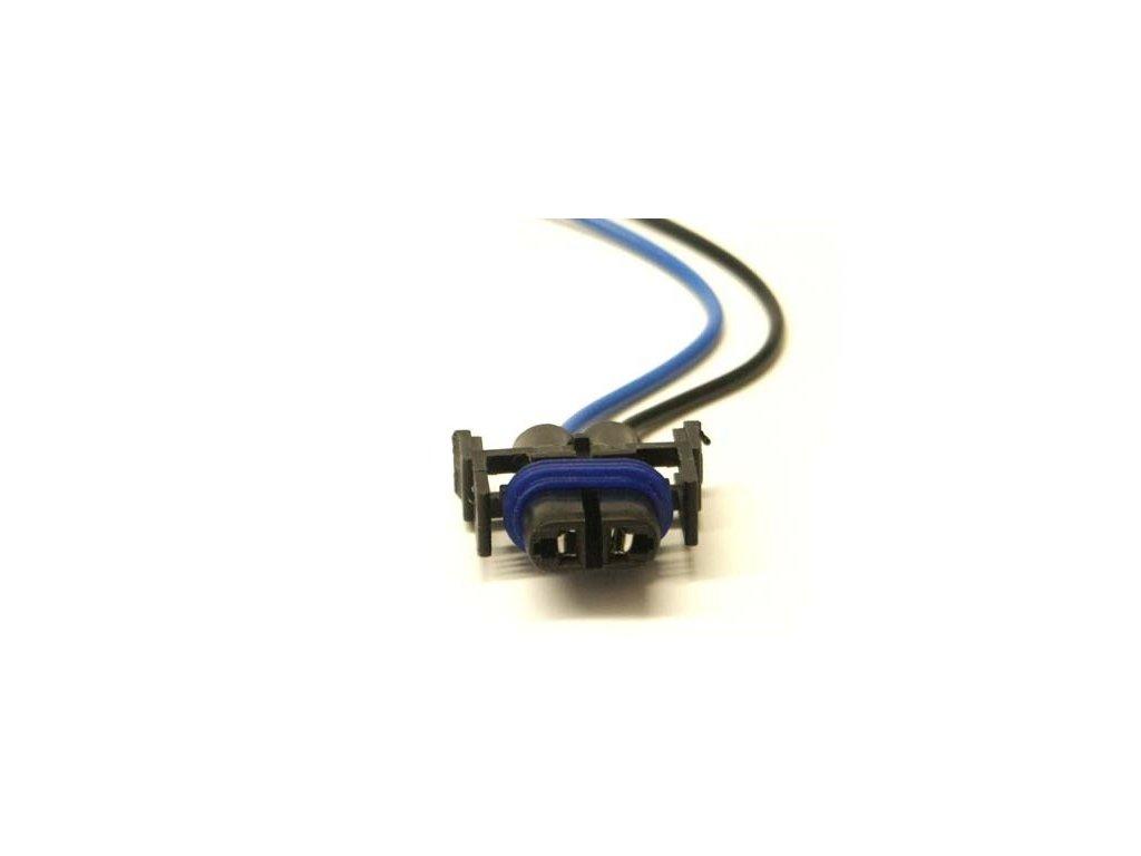 Držiak žiarovky H11+H8+PGJ13