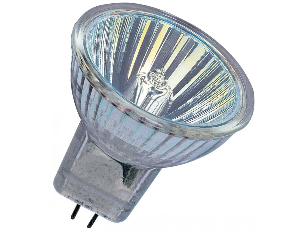 Osram DECOSTAR 51 TITAN 12V 20W GU5,3 MR16 10°