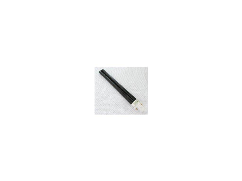 Žiarivka 9W/UV  G23  28x168mm PHILIPS