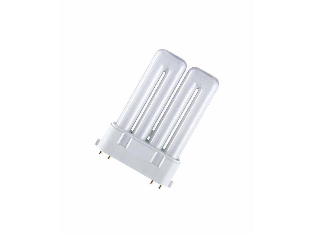 Žiarivka kompaktná18W 2G10 studená biela