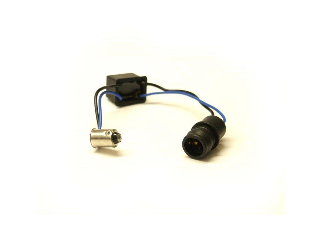 Eliminátor chybových hlásení - pätica BA9s - T10