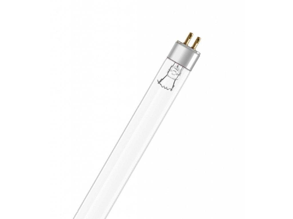 Žiarivka 6W/UV-C T5 G5 germicídna 16x212mm
