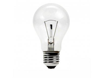 Žiarovka 230V 100W E27 otrasuvzdorná 60x103