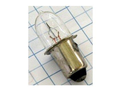 Žiarovka 12V 250mA P13,5S E3699 kryptón
