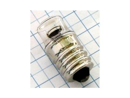 Tlejivka 110V 1,3mA E14 N75504 14x30mm